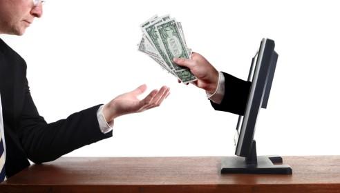 Тамбовчане вскоре смогут получать кредит через интернет