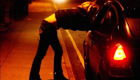 В МВД пересчитали всех российских проституток: их набрался миллион