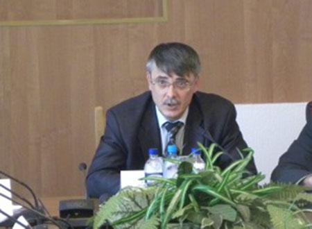 Вице-губернатор Николай Горденков пообещал не вмешиваться в ход расследования