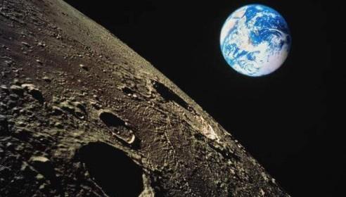 Россия запустит корабль на Луну в 2015 году