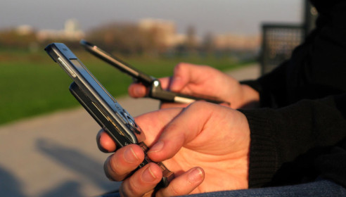 Россиянам разрешат менять мобильного оператора раз в полгода
