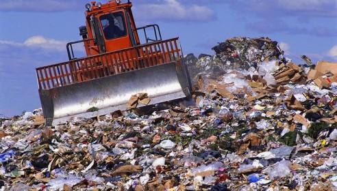 На Тамбовщине построят новые мусорные полигоны