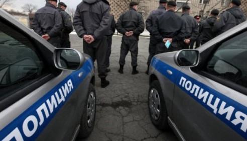 МВД пополнит ряды полицейских за счёт студентов гражданских вузов