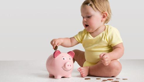 В Тамбове с нового года начнут выплачивать дополнительное пособие на третьего ребенка