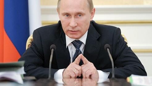 Путин стал самым влиятельным человеком в мире по версии Foreign Policy