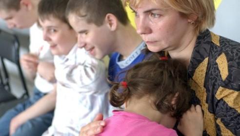 Павел Астахов поддерживает предложение создать министерство по делам детей-сирот