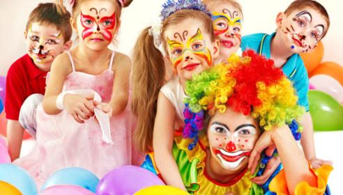 Для маленьких жителей микрорайона Московский устроят большой праздник