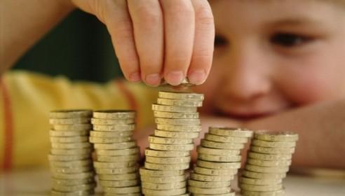 Школьников будут учить считать деньги
