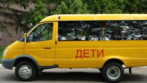 Власти намерены приобрести 41 микроавтобус