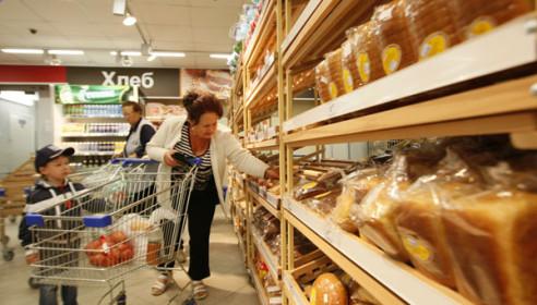 Цены на хлеб в Тамбове