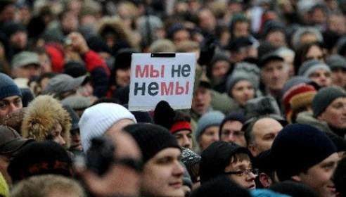 В Тамбове состоится митинг против пьянства за рулем: власти города согласовали акцию протеста
