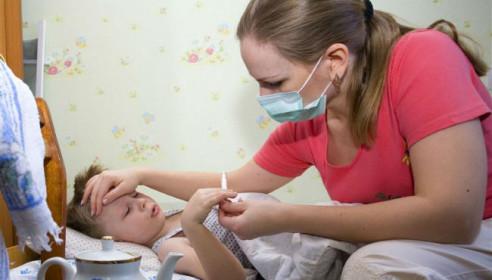 Эпидемия гриппа в Тамбове