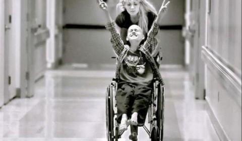 Пособие для детей инвалидов