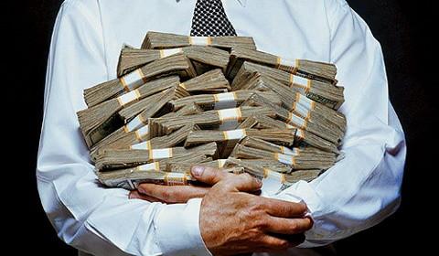 Опубликован список самых высокооплачиваемых должностей Тамбова