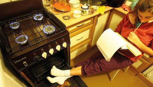 Тамбовчанам вернули тепло в дом