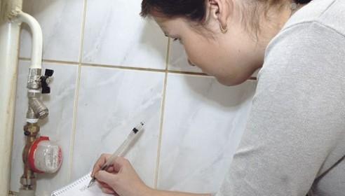 Тамбовчане не будут платить за воду на общедомовые нужды еще полгода