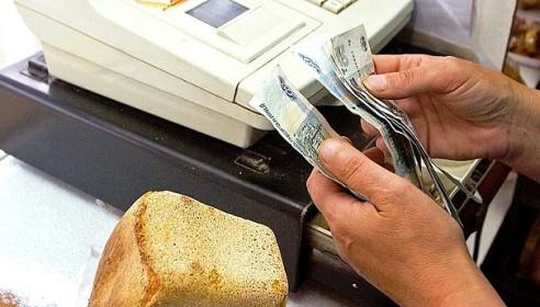 В Тамбове в январе больше всего подорожали хлеб и водка