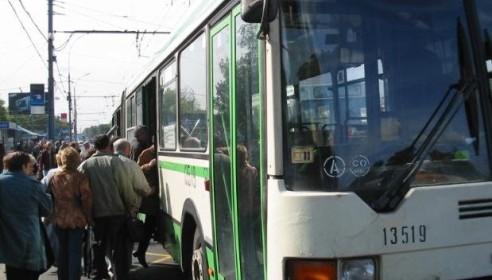 Автобусы для дачников в Тамбове