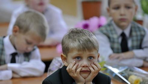 Заболевания тамбовских школьников