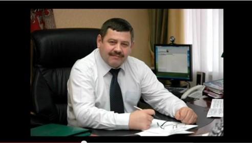 Глава тамбовского УФМС