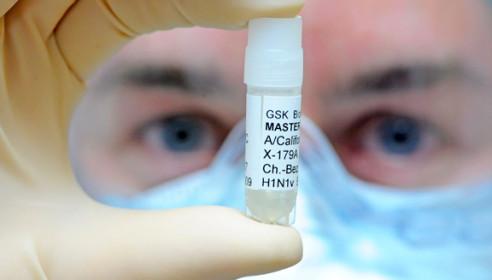 Тамбовчане умирают от свиного гриппа