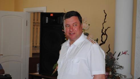 Григорий Гоман