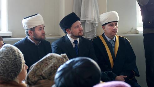 Общественные слушания в Тамбове по вопросу строительства мечети