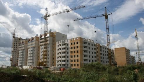 В Тамбове начнут строить доступное жилье