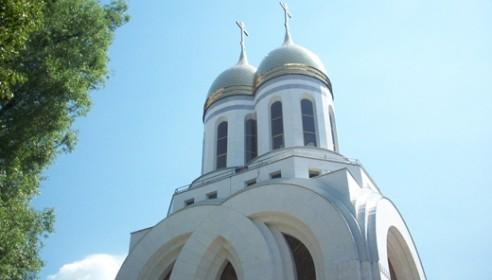 Храм в Радужном будет вмещать до 1,5 тысяч прихожан
