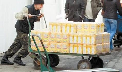 В России 38 миллионов человек работают не пойми где
