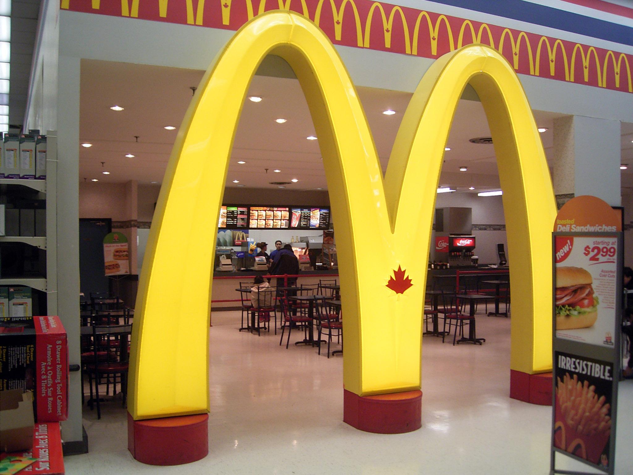 mcdonalds 2012 2013 2 essay Swot analysis of mcdonalds mcdonalds swot analysis 2013 strengths 1 largest fast food market share in the world 2 largest fast food market share in the world 2 brand recognition valued at $40 billion 3 $2 billion advertising budget 4.