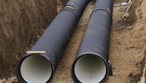 Для новых микрорайонов Тамбова построят новый водовод