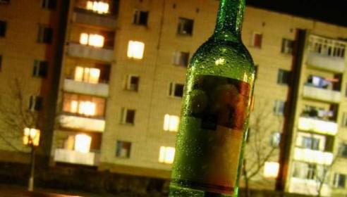 Количество пьяных преступлений сократилось