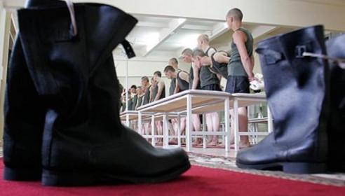 Уклонисты от армии в 27 лет будут получать «волчьи билеты»