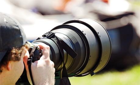 Спортивный фотоконкурс в Тамбове