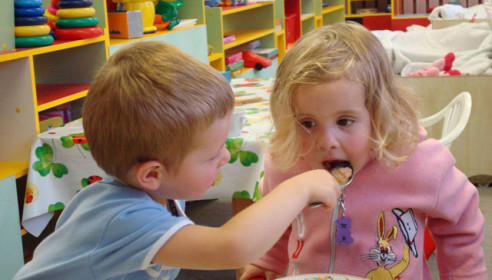 Детские сады в Тамбове