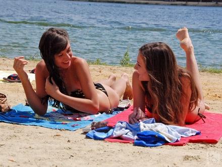 Пляжи Тамбова