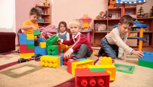 Режим работы детских садов в Тамбове изменится