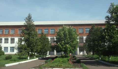 Инжавинская школа интернат