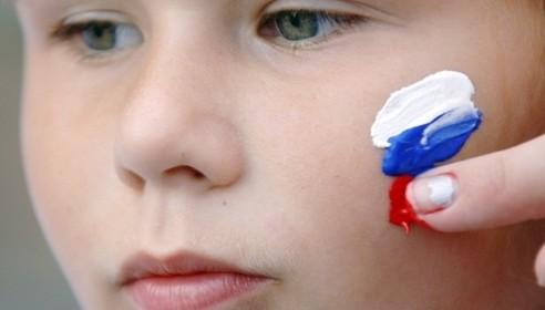 В России готовят закон о патриотическом воспитании