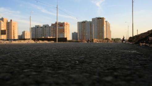 Улица Агапкина, Тамбов