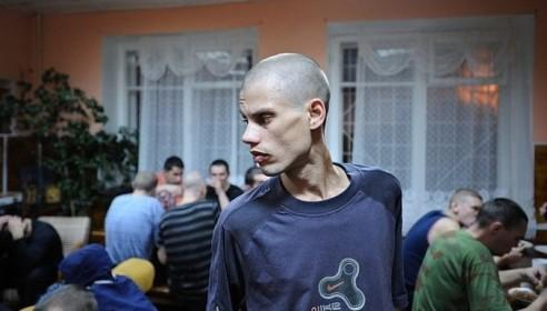 Центр реабилитации наркоманов. Фото tonny.gallery.ru