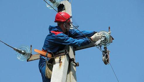 Ремонт электросетей в Радужном