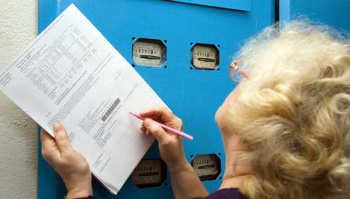 В России с 2014 года введут нормы потребления электроэнергии