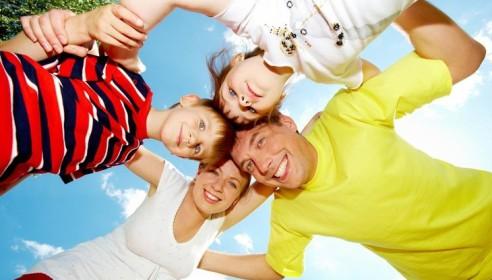 Как застраховать семью