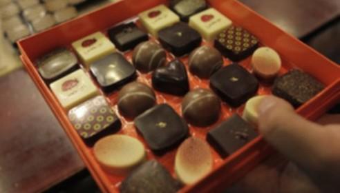 Роспотребнадзор запретил поставки украинского шоколада и конфет