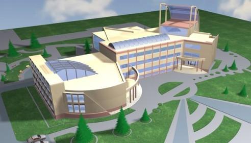 На севере Тамбова построят школы и сады