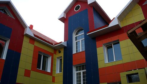 """Детский сад """"Подсолнух"""" в Уютном, Тамбов"""