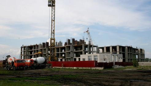 Строительство дома по улице мичуринской, 329 - Тамбов