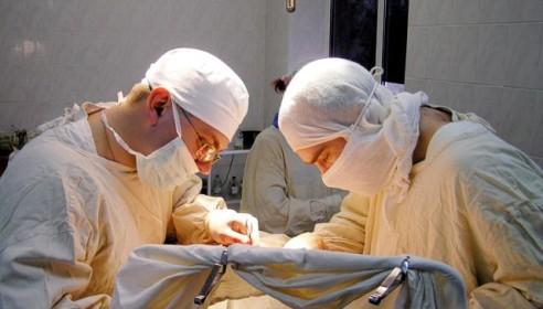 Зарплата врачей